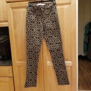 Gretchen Scott Gripeless Jeans Biltmore NWT Sz S
